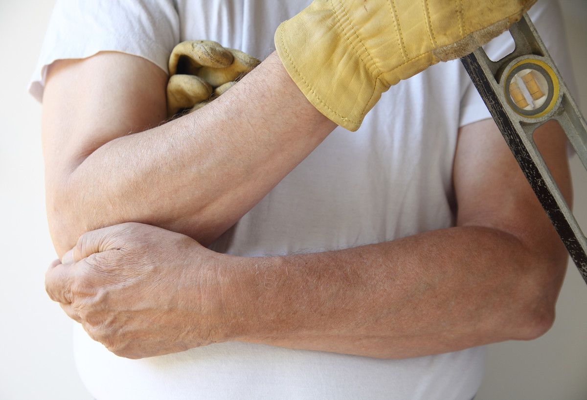 Orthopaedic Specialists Treating Work Injuries | Chevy Chase MD