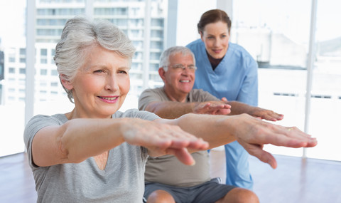 Physical Therapy & Pain Management in Chevy Chase Maryland