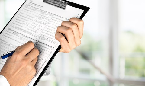 Patient Medical Forms