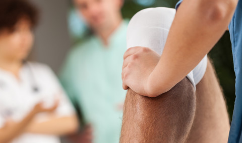 Joint Replacement Surgery in Maryland