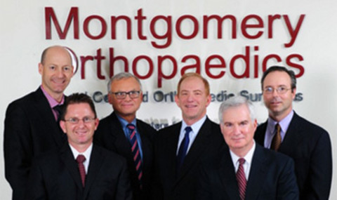 Orthopedic Specialists in Chevy Chase Maryland