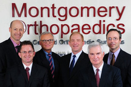 Podiatrists, Orthopedic Surgeons, Spine Surgeons & More in Chevy Chase Maryland